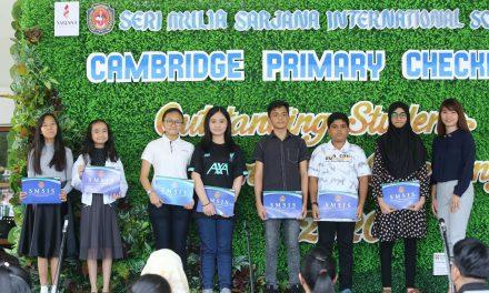 CPC & PSR Awarding Ceremony