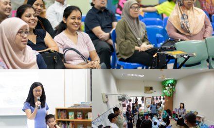 Parents Orientation on EAR Programme 2021